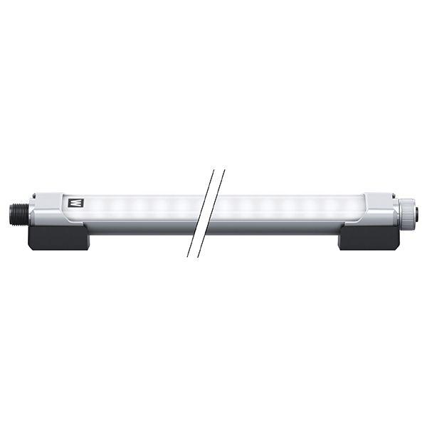 LINURA.edge Aufbauleuchte LEA 1200/850/ST – 615 mm / durchverdrahtet