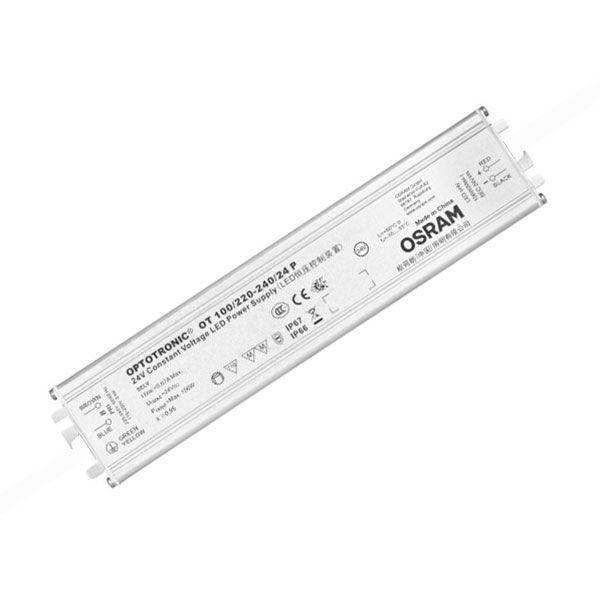 Betriebsgerät 220 – 240 V, 50/60 Hz / 24 VDC Konstantspannung