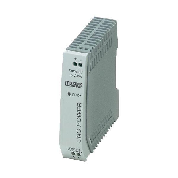 Betriebsgerät 100 - 240 V, 50/60 Hz / 24 VDC, 30 W