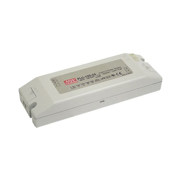 Betriebsgerät 100 - 240 V, 50/60 Hz / 24 VDC, 100 W