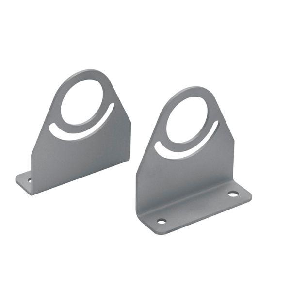Leuchtenhalter-Set einstellbar +/-65°